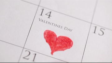 How to Celebrate Valentine's Day A New Way