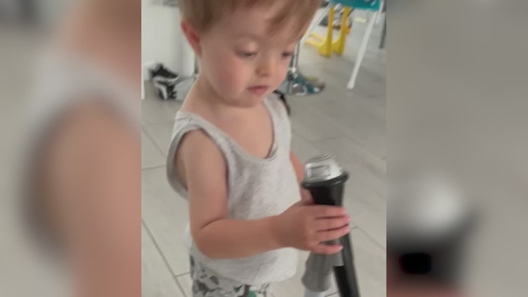 Lip-Syncing Youngster! Check Out This Heartwarming Video of a Child Lip-Synching to Whitney Houston!