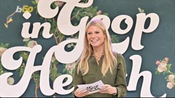 Gwyneth Paltrow Brings Her Wellness Summit to London