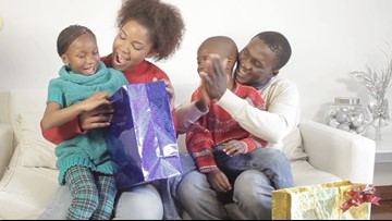 This is How You Can Ask Your Family Members Not To Spoil Your Kids This Holiday Season
