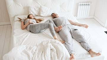 Are a Potential Partner's Sleeping Habits a Dealbreaker?