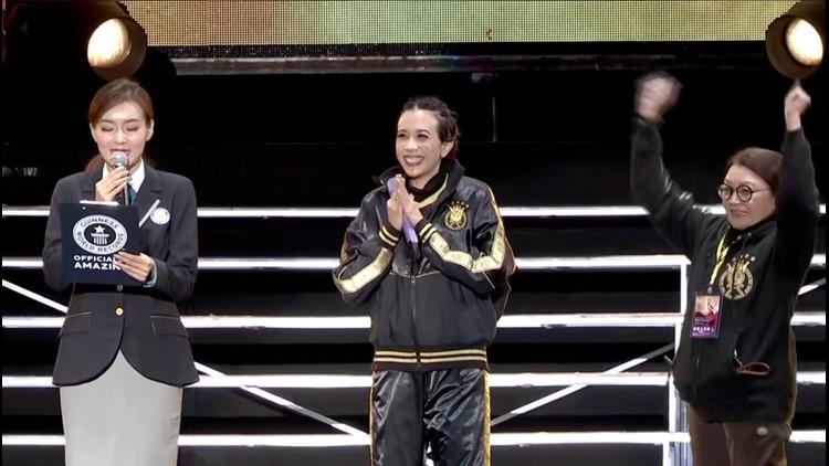 Hong Kong Singer Sets World Record for Highest-Altitude Concert!