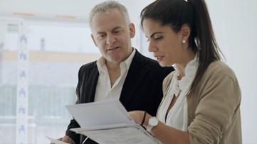 Women Endure A LOT of Mansplaining at Work