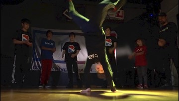 Breakdancing In the Olympics? It Just Might Happen
