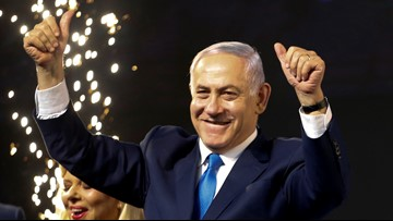 Benjamin Netanyahu appears to win 5th term as Israeli prime minister