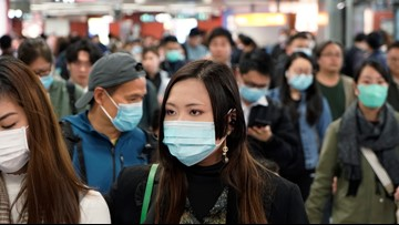 CDC confirms person-to-person transmission of Wuhan coronavirus in US