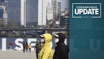 Coronavirus live updates: 16.8 million have filed for unemployment in past 3 weeks