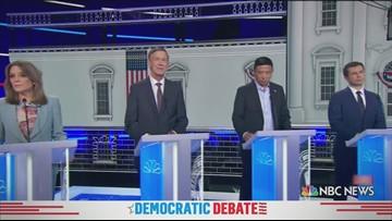 Verify: Democratic Debate Night 2