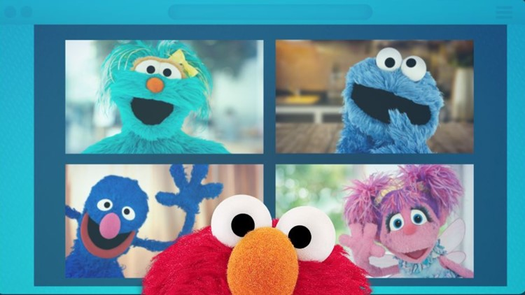 Elmo, Lin-Manuel Miranda team up for 'Sesame Street' coronavirus special