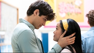 Netflix allowing free streaming of 'To All the Boys I've Loved Before'
