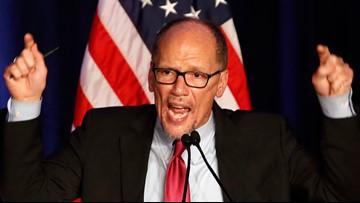 Democrats say Fox News won't be hosting its presidential debates