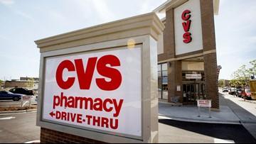 Justice Department approves $69 billion CVS Health-Aetna merger