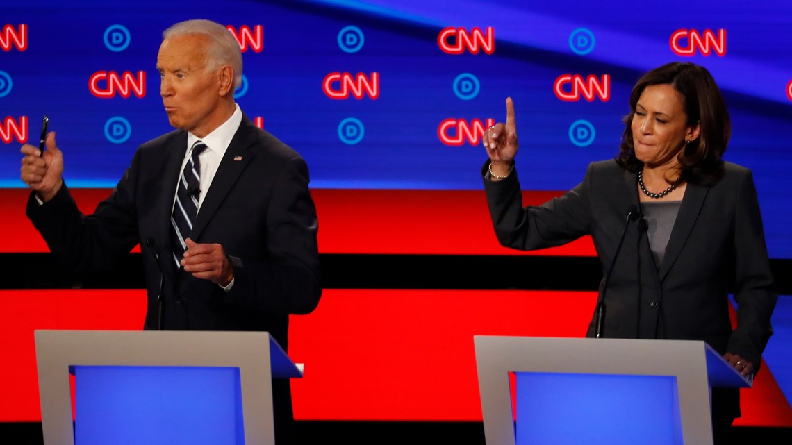 VERIFY: Fact-checking night 2 of the second Democratic debate