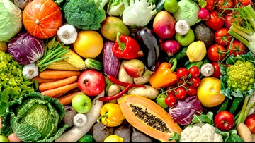 Can eating organic food prevent cancer? A new study suggests yes