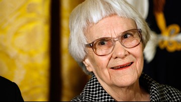 'To Kill A Mockingbird' chosen as America's best-loved novel