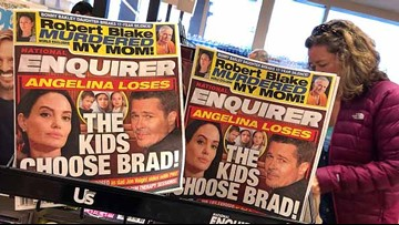 National Enquirer owner admits paying ex-Playboy model $150K to squelch story, help Trump campaign