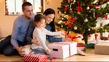 Keep your family safe from these 5 surprising Christmas dangers (Santa's on the list)