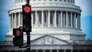 Shutdown day 5: Trump signals no end to shutdown near