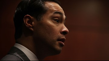Julian Castro vows to champion health care, housing during 2020 bid