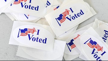 More than a million convicted felons regain the right to vote on Tuesday