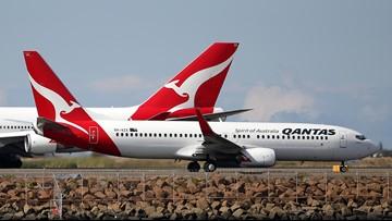 Qantas launches first-ever 'zero waste' flight