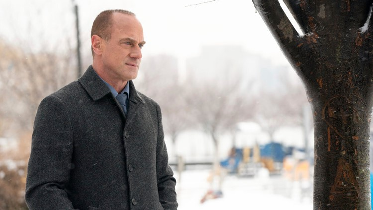 New breed 'Law & Order' brings back NYPD detective Stabler
