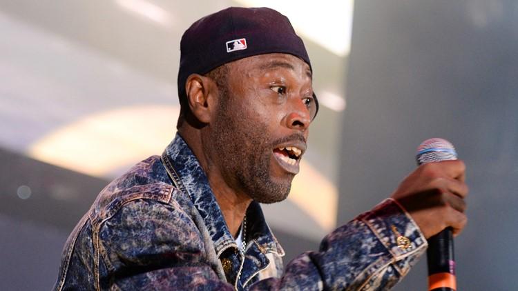 Rapper Black Rob dead at 52