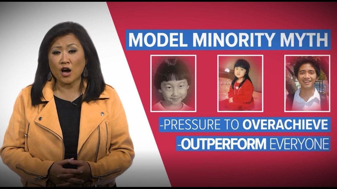 www.kagstv.com: 'They're not like the others': Breaking down the dangers of the model minority myth