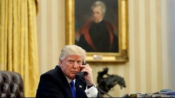 Trump's Cabinet has had more ex-lobbyists than Obama or Bush