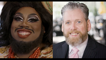 Drag Queen Story Time: educational or harmful?