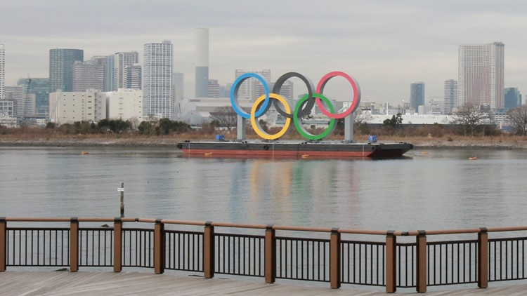 Tokyo Games delay decision on fans until month before