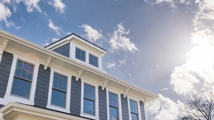 Whether you're selling or staying, here are the best trends to give your old house a fresh look
