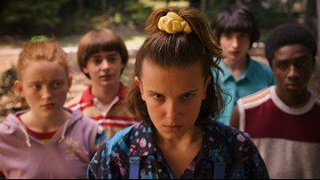 It's here! 'Stranger Things' season 3 released on Netflix with 8 new episodes