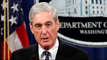 High stakes House hearings with Robert Mueller pushed back one week to July 24