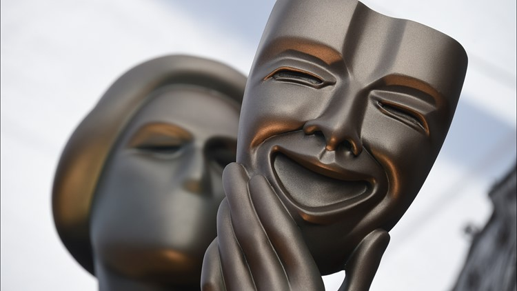 'Trial of the Chicago 7' takes top honors at SAG Awards