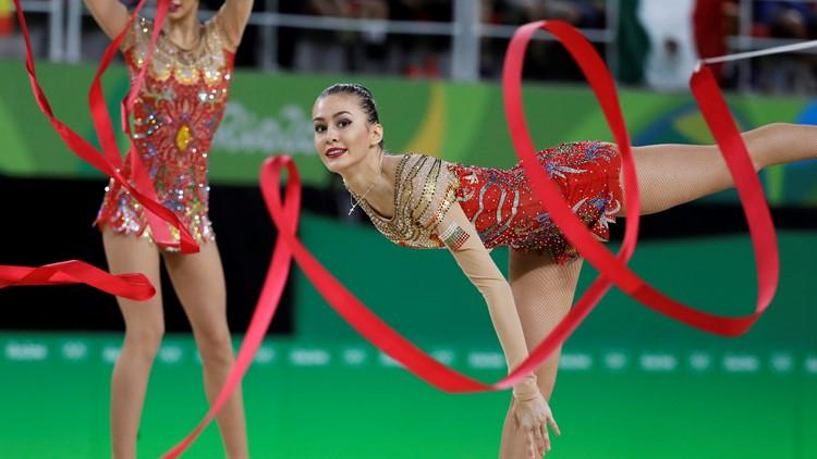 Rules of the Game: Rhythmic Gymnastics