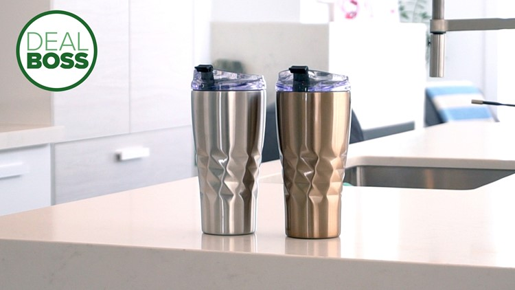 Better than Yeti: these top tumblers are on sale today