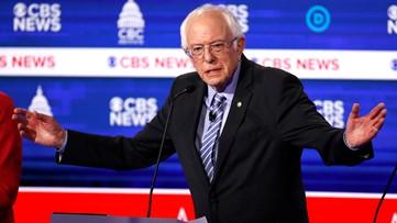Bernie Sanders suspends 2020 presidential campaign