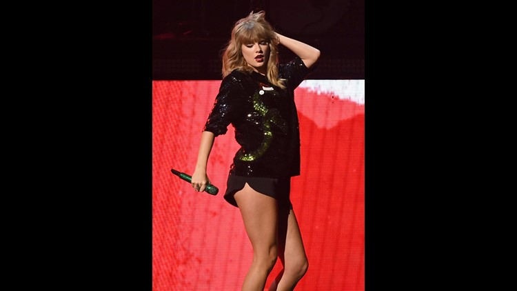 Taylor Swift releases two exclusive songs with Spotify Singles