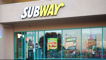 These fast-food chains closed more restaurants than they opened in 2018