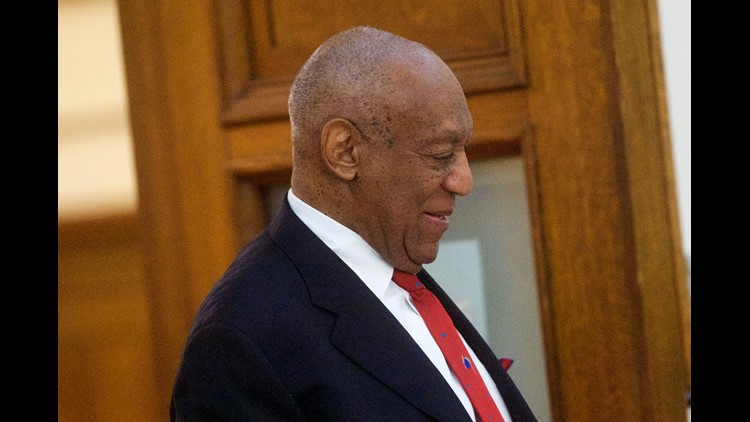 Three months before he's scheduled to be sentenced on sex-assault convictions, Bill Cosby dismissed the legal team that failed to get him acquitted.
