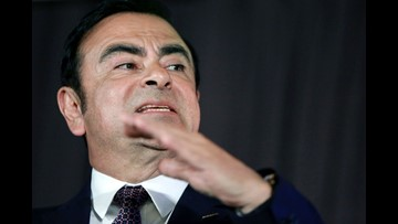 Detention of former Nissan chairman Carlos Ghosn extended
