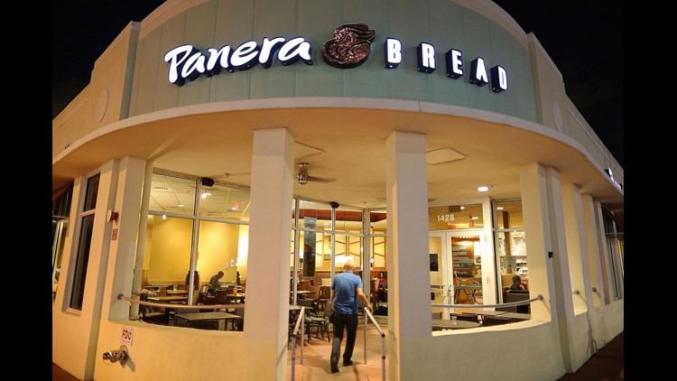 Panera Bread a potential source of New Jersey E.coli outbreak