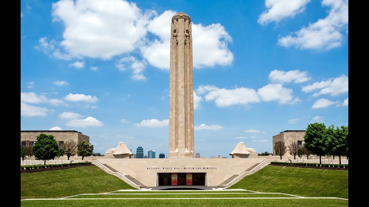 National Wwi Museum And Memorial 2