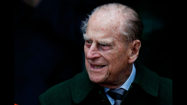 Prince Philip in 'good spirits' after hip surgery