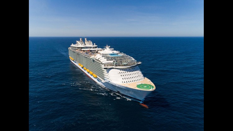 Analyst Upside Underscores Impressive Growth for Royal Caribbean Cruises Ltd. (NYSE:RCL)