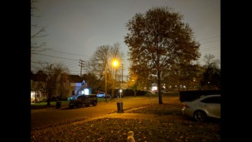 We tried it: Night Sight feature on Google Pixel lets you shoot in the dark without a flash