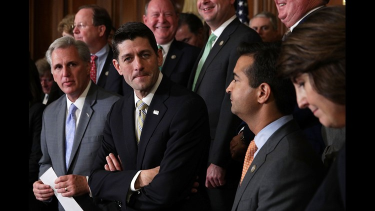 House GOP in eleventh-hour attempt for immigration accord