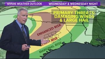 Bob's Forecast April 16, 2019