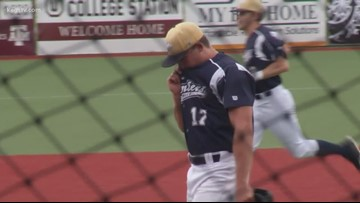 Bombers pick up win in Asa Lacy's first start